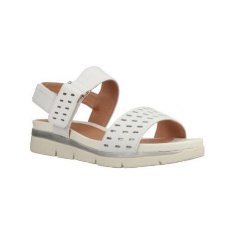 Stonefly ELODY 5 women's Sandals in White