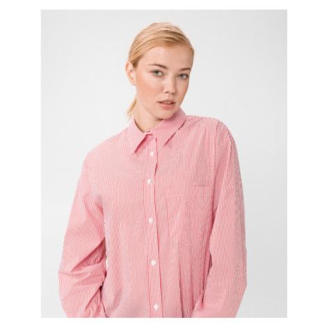 GAS Isabeau Shirt Red