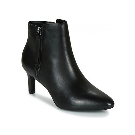 Ankle boots Clarks
