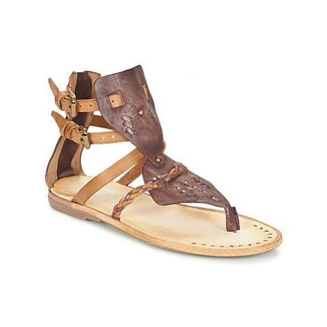 Airstep / A.S.98 TUNNEL women's Sandals in Brown