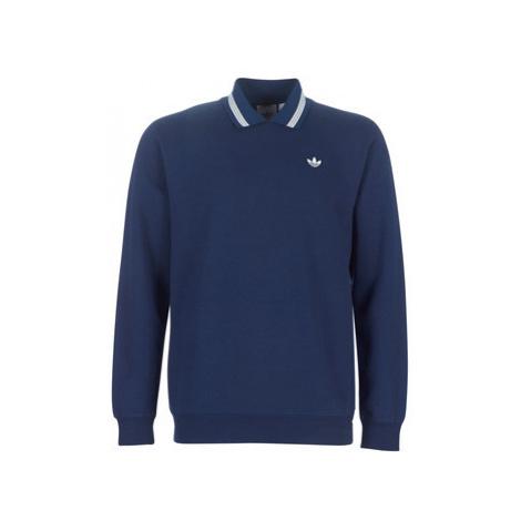 Adidas EC9316 men's Polo shirt in Blue