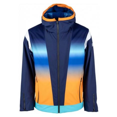Colmar MENS SKI JACKET blue - Men's ski jacket