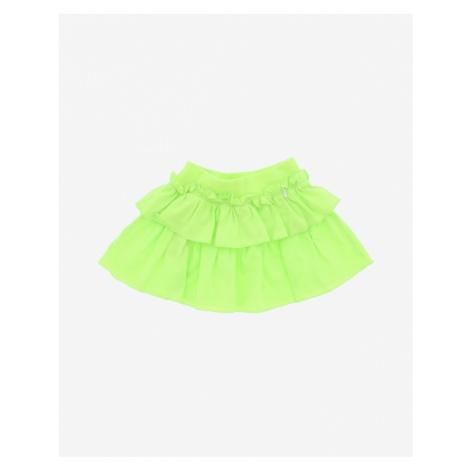 Diesel Girl Skirt Green