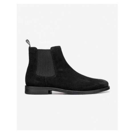 Gant Max Ankle boots Black