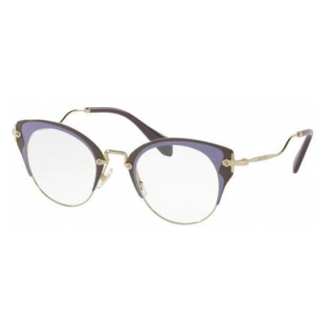 Miu Miu Eyeglasses MU52PV U671O1