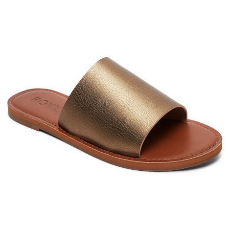 shoes Roxy Kaia - BRO/Bronze - women´s