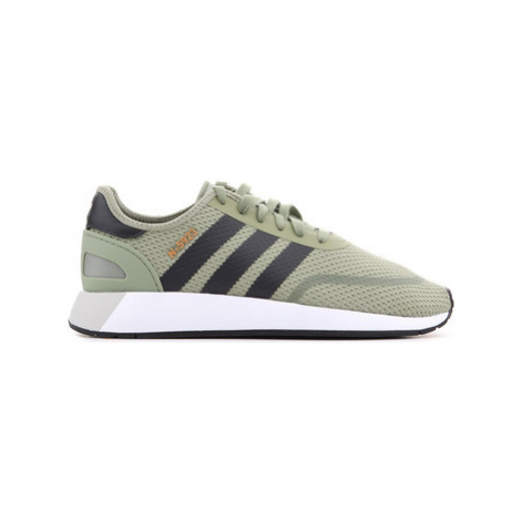Adidas Adidas N-5923 DB0959 men's Shoes (Trainers) in Green