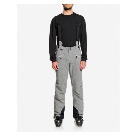 Quiksilver Boundry Plus Trousers Grey