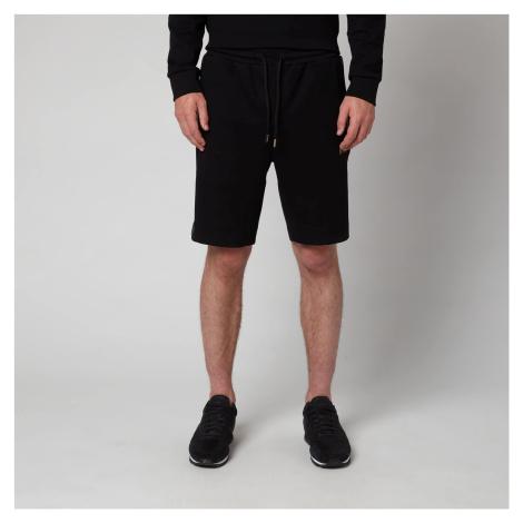 BOSS Athleisure Men's Hedlo 2 Jersey Shorts - Black Hugo Boss