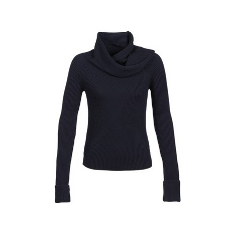 Joseph FINE women's Sweater in Blue