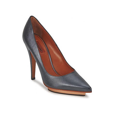 Missoni WM034 women's Court Shoes in Grey