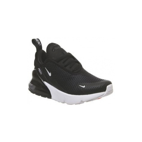 Nike Air Max 270 Ps BLACK WHITE ANTHRACITE
