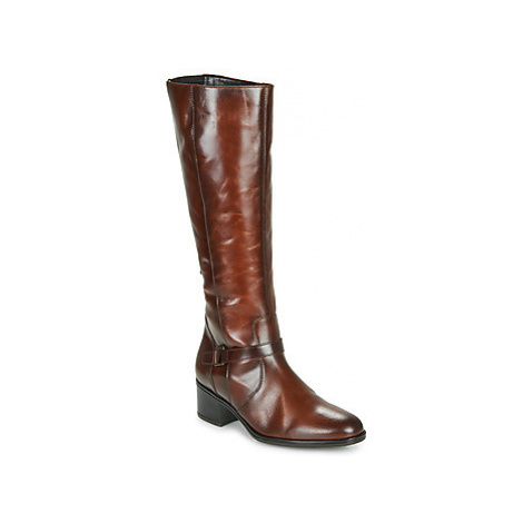 Gabor 3165524 women's High Boots in Brown