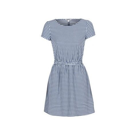 Esprit SPATRO women's Dress in Blue