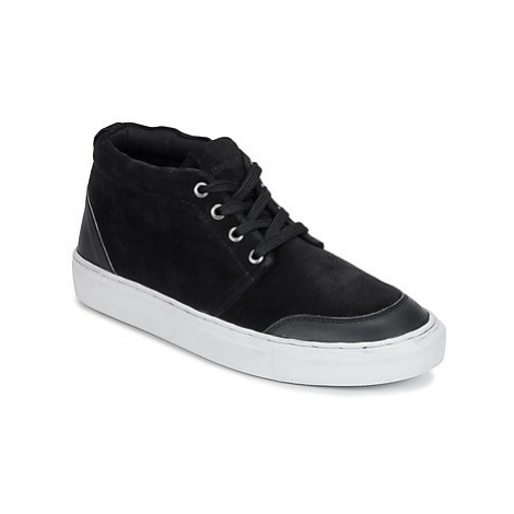 Eleven Paris CHUKY men's Shoes (High-top Trainers) in Black