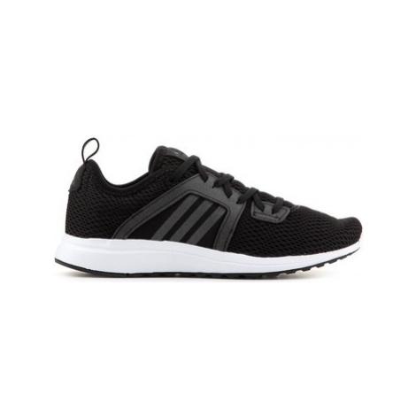 Adidas Adidas Durama W BA7394 women's Shoes (Trainers) in Black