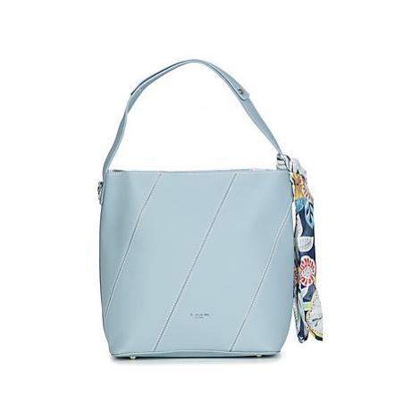 David Jones BESSIBE women's Handbags in Blue