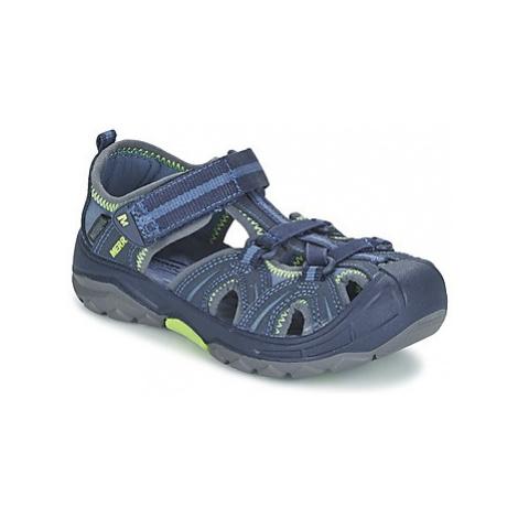 Merrell HYDRO HIKER SANDAL boys's Children's Sandals in Blue