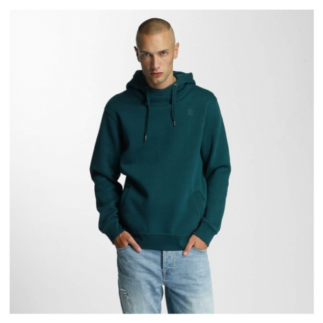 Cyprime Platinum Hoody Turquoise
