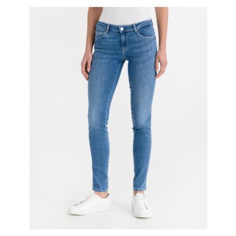 Guess Curve X Jeans Blue