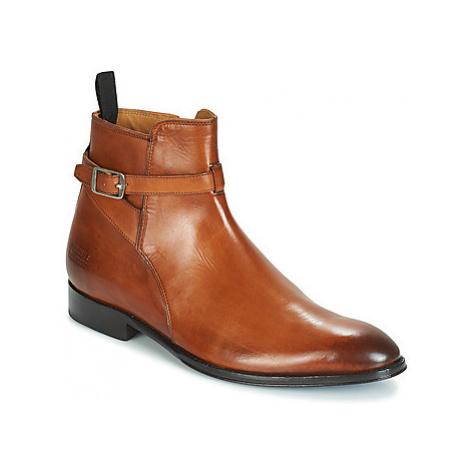 Melvin Hamilton KANE 1 men's Mid Boots in Brown Melvin & Hamilton