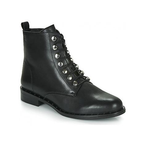 Betty London LOELY women's Mid Boots in Black