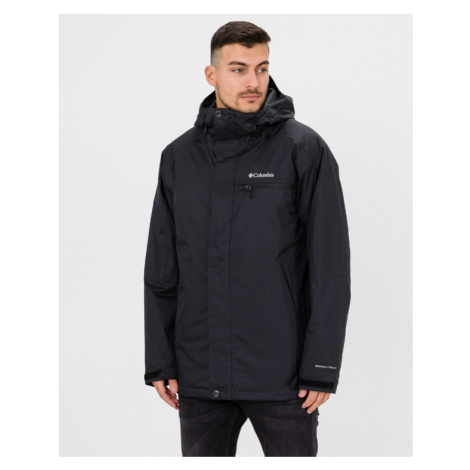 Columbia Valley Point™ Jacket Black