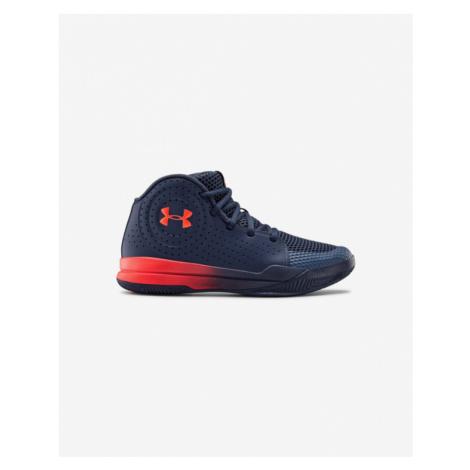 Under Armour Grade School Jet 2019 Kids Sneakers Blue