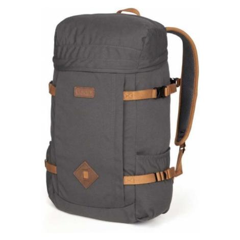Loap MALMO gray - City backpack