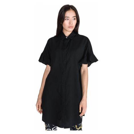 Versace Jeans Shirt Black