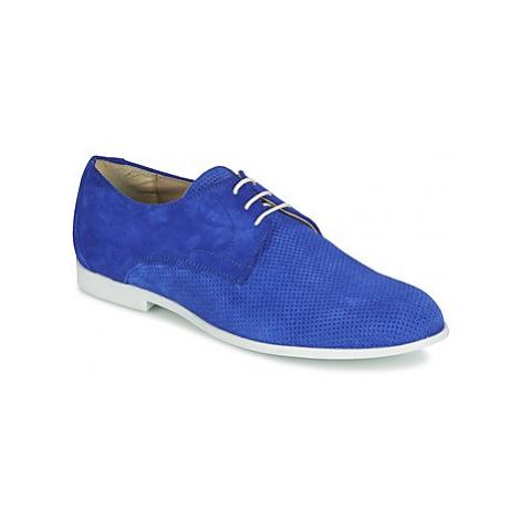 Casual Attitude GALEROLE men's Casual Shoes in Blue