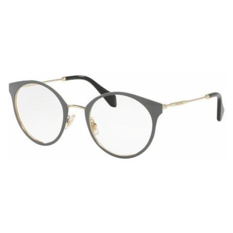Miu Miu Eyeglasses MU51PV USR1O1