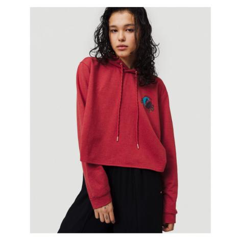 O'Neill Moraga Sweatshirt Red