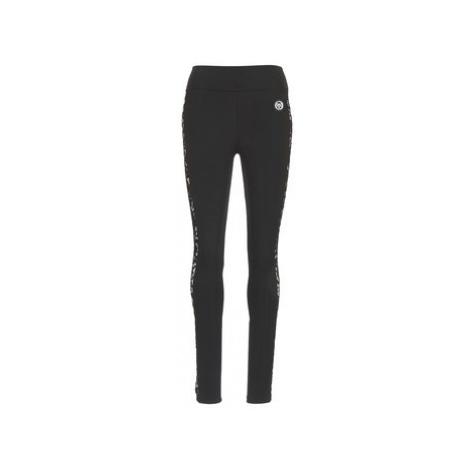 Philipp Plein Sport LACE women's Tights in Black