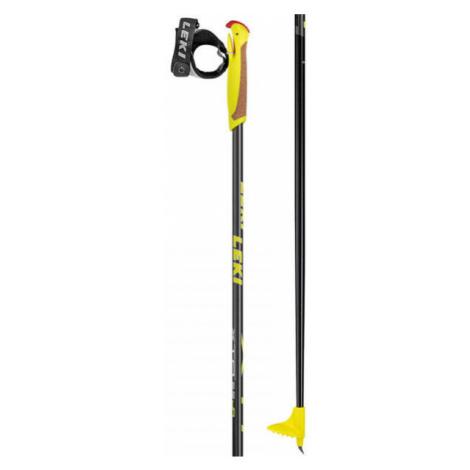 Leki XTA 5.5 JR - Children's nordic ski poles
