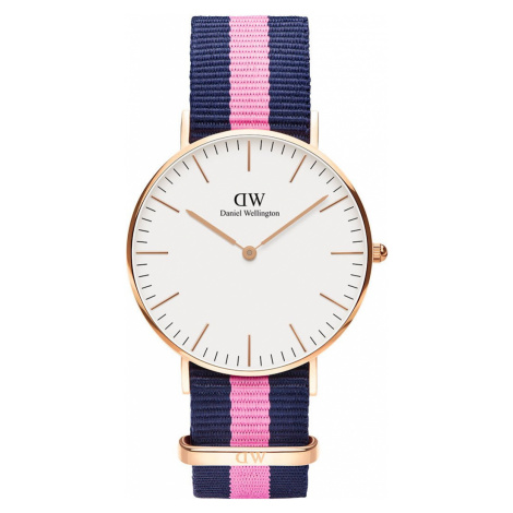 Daniel Wellington Watch Classic 36 Winchester 36mm
