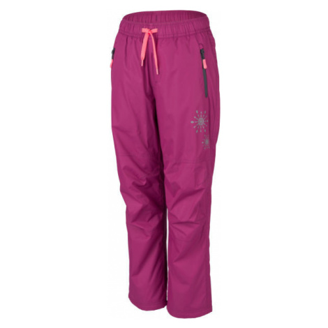 Lewro TIMOTEO wine - Insulated children's pants