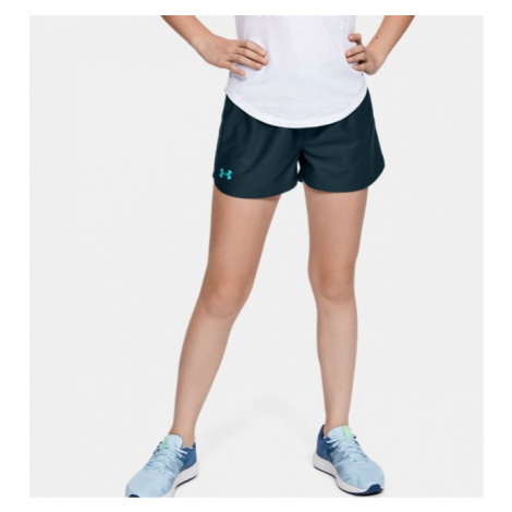 Girls' UA Play Up Shorts Under Armour