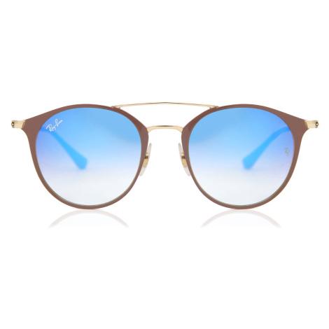 Ray-Ban Sunglasses RB3546 90118B