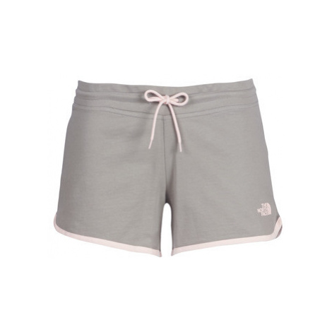 The North Face WOMEN'S NSE SHORT SHORT women's Shorts in Grey