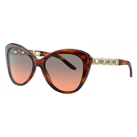 Ralph Lauren Woman RL8184 - Frame color: Tortoise, Lens color: Grey-Black