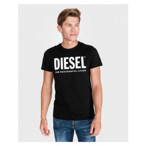 Diesel T-Diego T-shirt Black