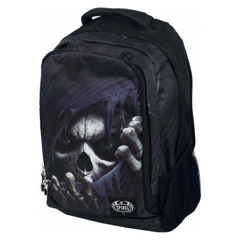 Spiral - Grim Reaper - Backpack - black
