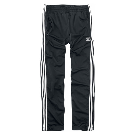 Adidas - Firebird TP - Tracksuit Trousers - black-white