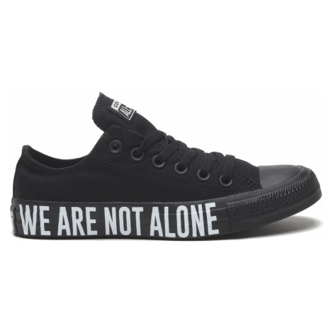 Converse Chuck Taylor All Star Sneakers Black
