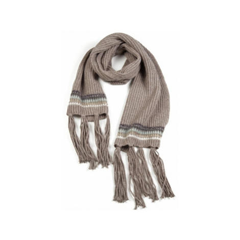 Essentiel ZALEDA women's Scarf in Grey Essentiel Antwerp