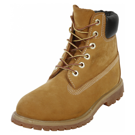 Timberland - 6 Inch Premium Boot - W - Boots - brown