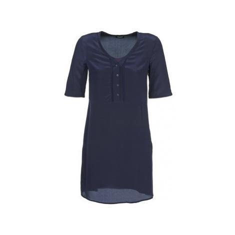 Kookaï INITULE women's Dress in Blue