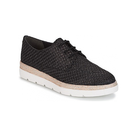S.Oliver - women's Casual Shoes in Black