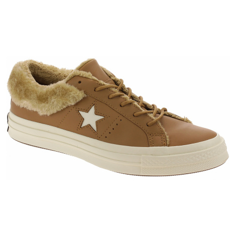 shoes Converse One Star SP OX - 162603/Burnt Caramel/Burnt Caramel